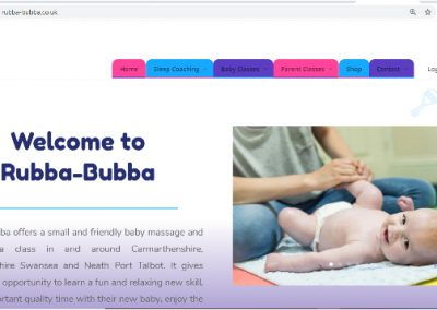 Rubba-Bubba