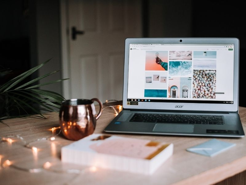 Do you blog regularly and if not why you should be by Sarah Lynn of Simple Online Solutions