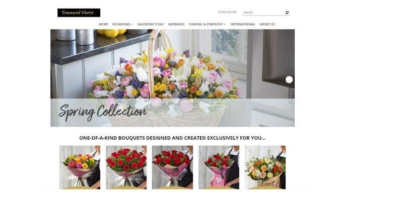 Townsend Florist